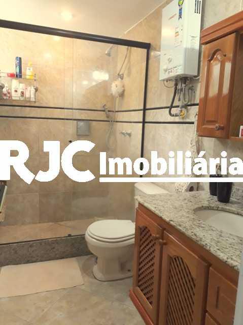 7 - Apartamento 2 quartos à venda Rocha, Rio de Janeiro - R$ 290.000 - MBAP24533 - 8