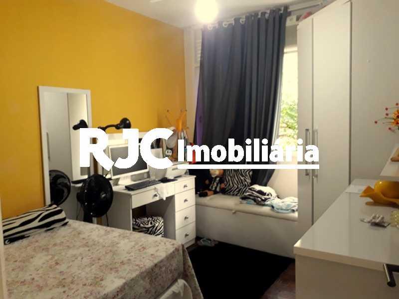 8 - Apartamento 2 quartos à venda Rocha, Rio de Janeiro - R$ 290.000 - MBAP24533 - 9