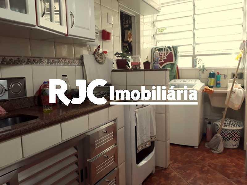 9 - Apartamento 2 quartos à venda Rocha, Rio de Janeiro - R$ 290.000 - MBAP24533 - 10