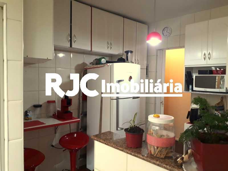 10 - Apartamento 2 quartos à venda Rocha, Rio de Janeiro - R$ 290.000 - MBAP24533 - 11