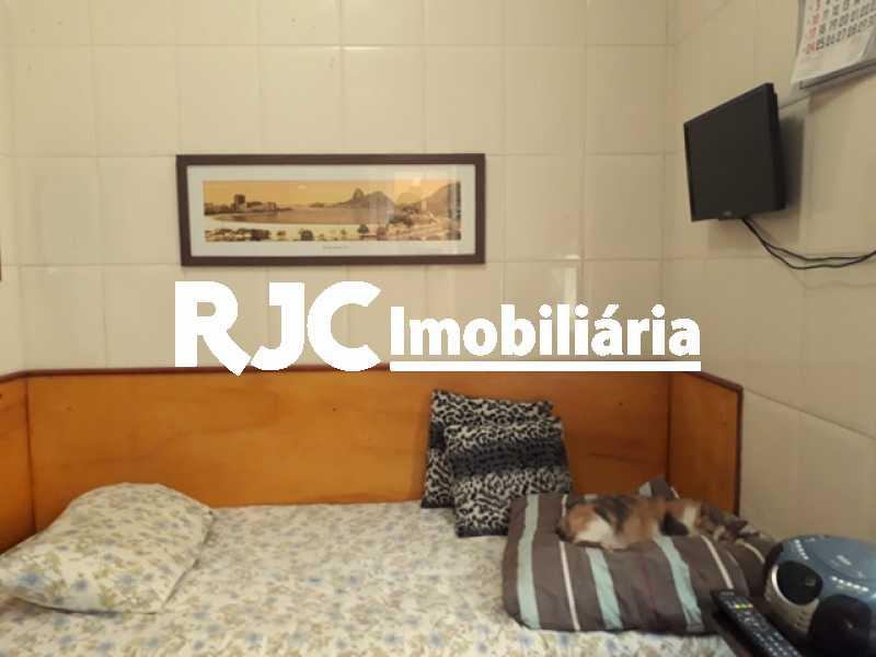 11 - Apartamento 2 quartos à venda Rocha, Rio de Janeiro - R$ 290.000 - MBAP24533 - 12