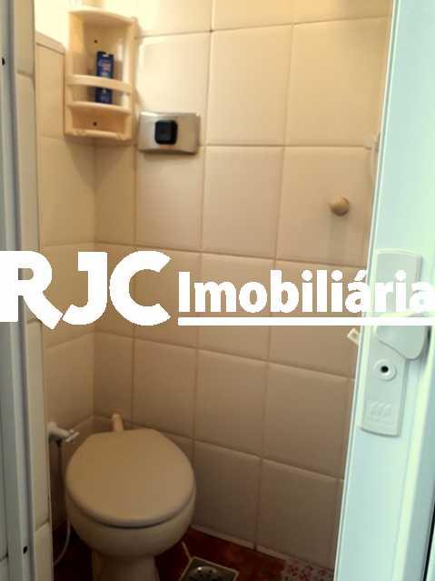 12 - Apartamento 2 quartos à venda Rocha, Rio de Janeiro - R$ 290.000 - MBAP24533 - 13