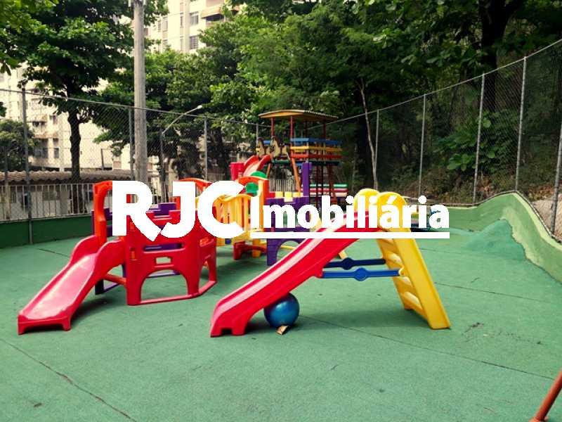 13 - Apartamento 2 quartos à venda Rocha, Rio de Janeiro - R$ 290.000 - MBAP24533 - 14