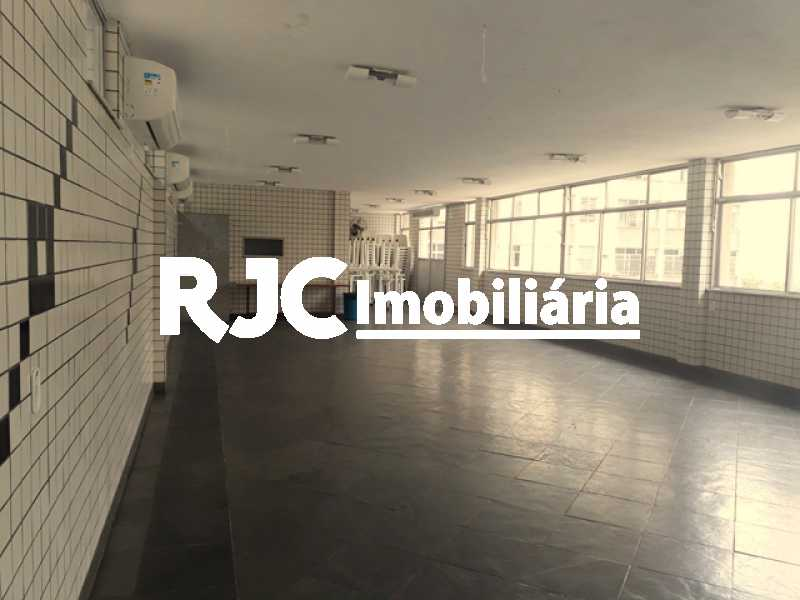 14 - Apartamento 2 quartos à venda Rocha, Rio de Janeiro - R$ 290.000 - MBAP24533 - 15
