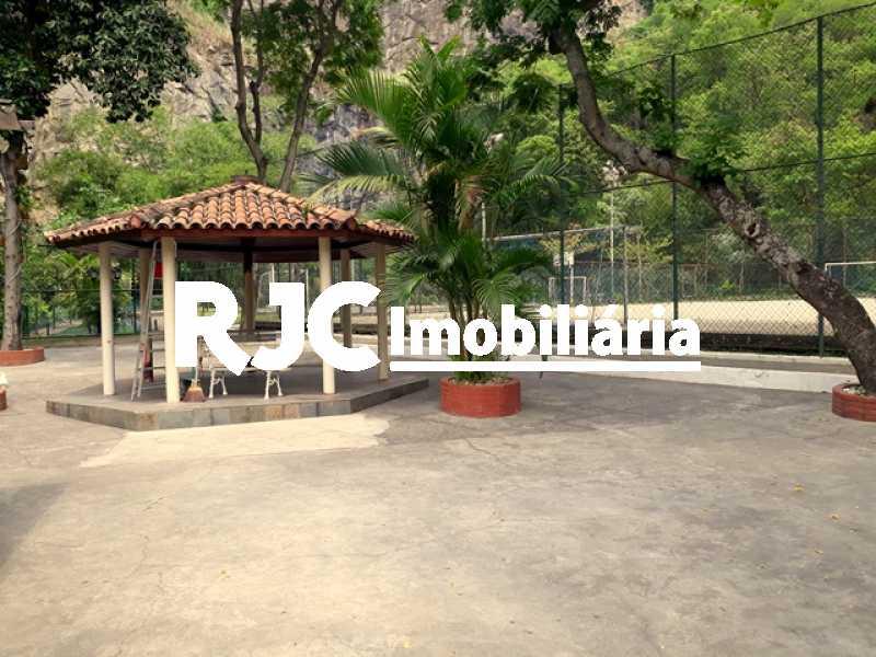 15 - Apartamento 2 quartos à venda Rocha, Rio de Janeiro - R$ 290.000 - MBAP24533 - 16