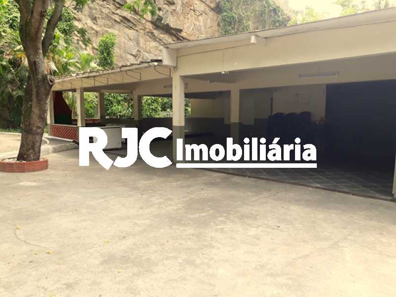 16 - Apartamento 2 quartos à venda Rocha, Rio de Janeiro - R$ 290.000 - MBAP24533 - 17