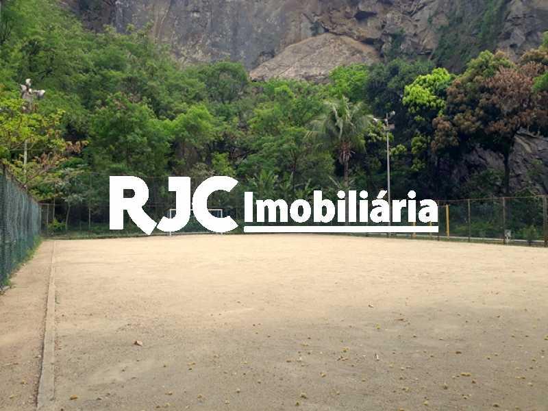 17 - Apartamento 2 quartos à venda Rocha, Rio de Janeiro - R$ 290.000 - MBAP24533 - 18
