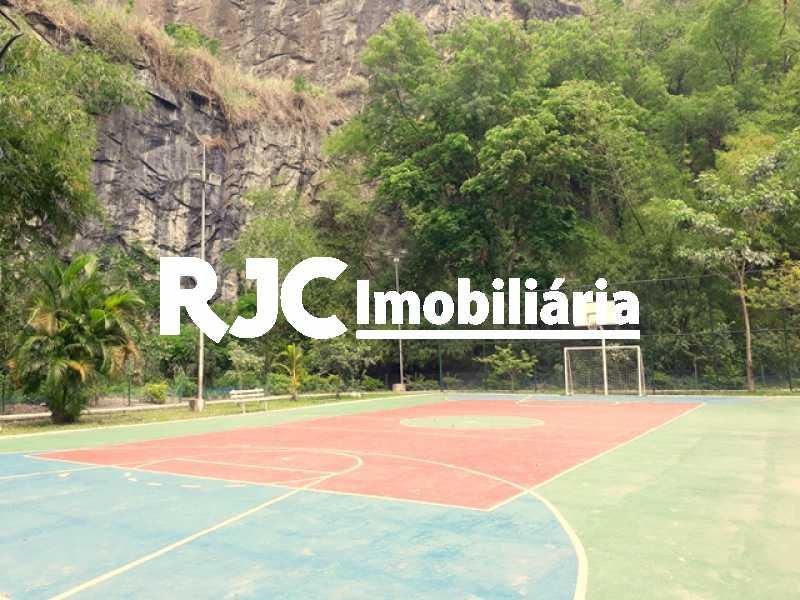 18 - Apartamento 2 quartos à venda Rocha, Rio de Janeiro - R$ 290.000 - MBAP24533 - 19