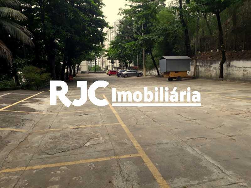 19 - Apartamento 2 quartos à venda Rocha, Rio de Janeiro - R$ 290.000 - MBAP24533 - 20