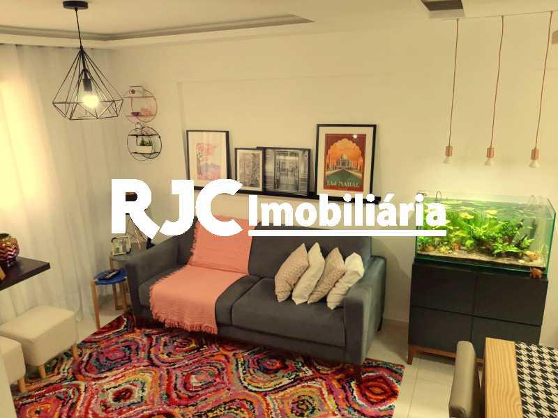 1. - Apartamento 2 quartos à venda Todos os Santos, Rio de Janeiro - R$ 250.000 - MBAP24545 - 1