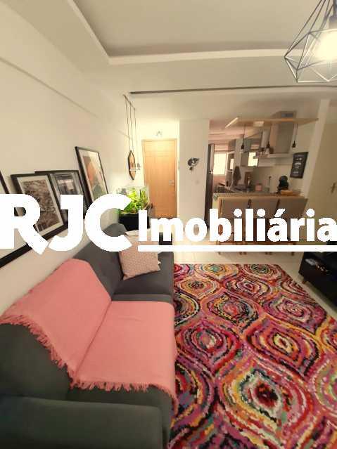 2. - Apartamento 2 quartos à venda Todos os Santos, Rio de Janeiro - R$ 250.000 - MBAP24545 - 3