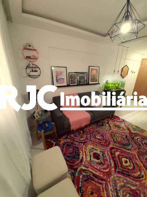 3. - Apartamento 2 quartos à venda Todos os Santos, Rio de Janeiro - R$ 250.000 - MBAP24545 - 4