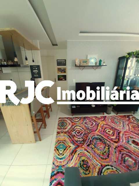 5. - Apartamento 2 quartos à venda Todos os Santos, Rio de Janeiro - R$ 250.000 - MBAP24545 - 6