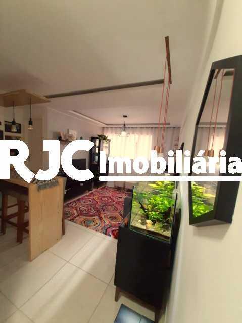 6. - Apartamento 2 quartos à venda Todos os Santos, Rio de Janeiro - R$ 250.000 - MBAP24545 - 7