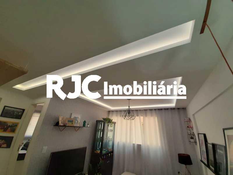 8. - Apartamento 2 quartos à venda Todos os Santos, Rio de Janeiro - R$ 250.000 - MBAP24545 - 8