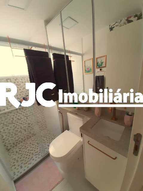 9. - Apartamento 2 quartos à venda Todos os Santos, Rio de Janeiro - R$ 250.000 - MBAP24545 - 9