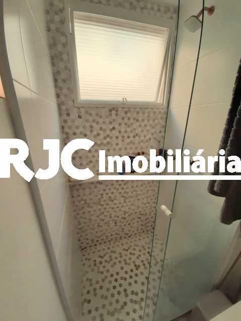 10. - Apartamento 2 quartos à venda Todos os Santos, Rio de Janeiro - R$ 250.000 - MBAP24545 - 10