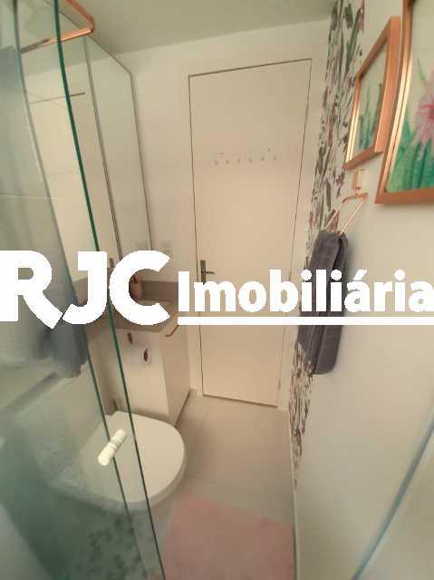11. - Apartamento 2 quartos à venda Todos os Santos, Rio de Janeiro - R$ 250.000 - MBAP24545 - 11