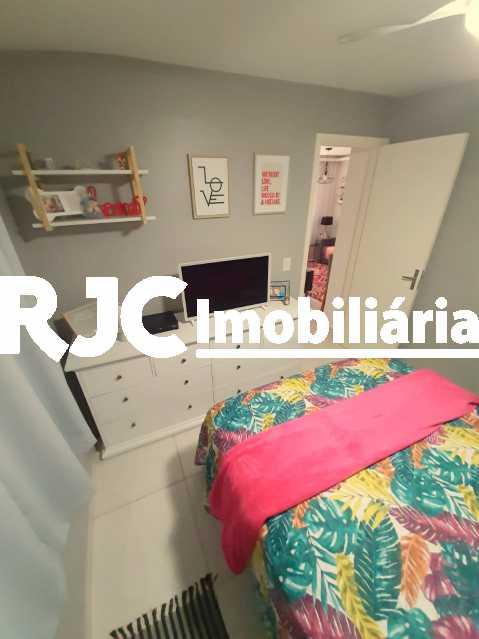 12. - Apartamento 2 quartos à venda Todos os Santos, Rio de Janeiro - R$ 250.000 - MBAP24545 - 12