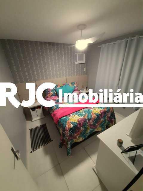 13.1. - Apartamento 2 quartos à venda Todos os Santos, Rio de Janeiro - R$ 250.000 - MBAP24545 - 13