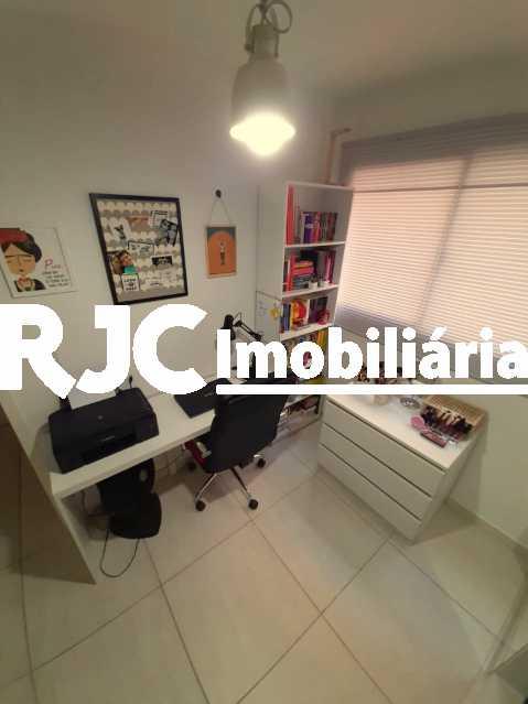 13. - Apartamento 2 quartos à venda Todos os Santos, Rio de Janeiro - R$ 250.000 - MBAP24545 - 14