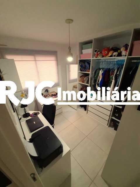 14. - Apartamento 2 quartos à venda Todos os Santos, Rio de Janeiro - R$ 250.000 - MBAP24545 - 15