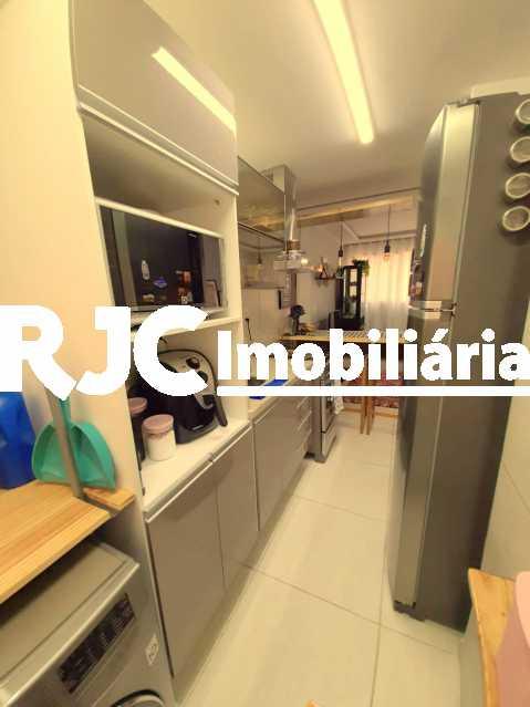 15. - Apartamento 2 quartos à venda Todos os Santos, Rio de Janeiro - R$ 250.000 - MBAP24545 - 16