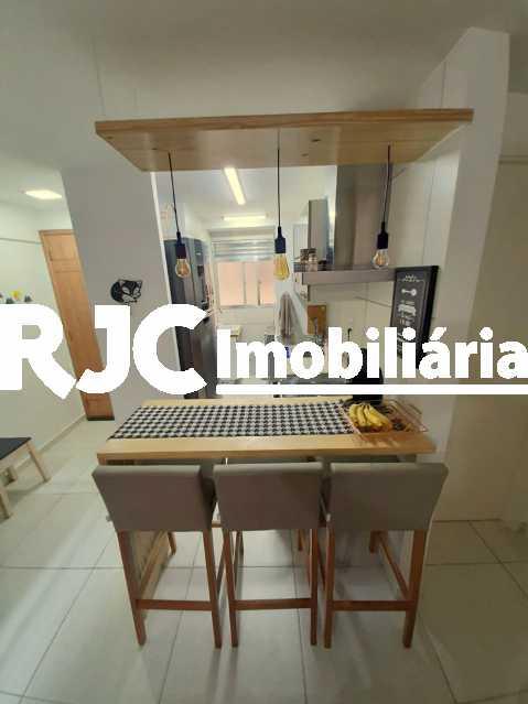 16. - Apartamento 2 quartos à venda Todos os Santos, Rio de Janeiro - R$ 250.000 - MBAP24545 - 17