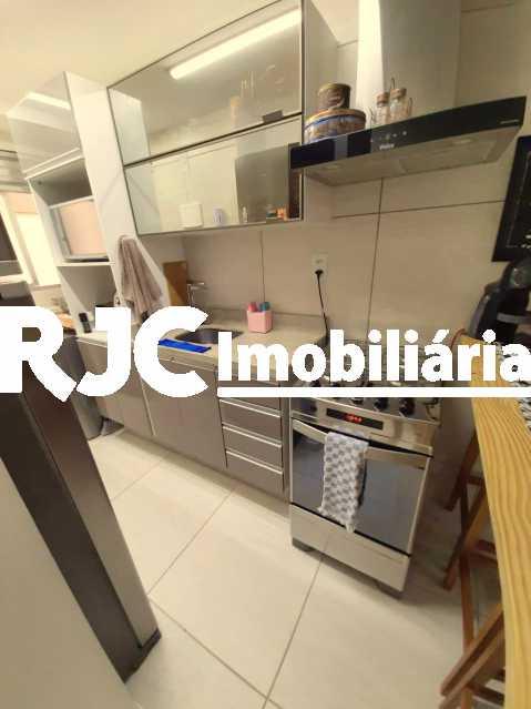 17. - Apartamento 2 quartos à venda Todos os Santos, Rio de Janeiro - R$ 250.000 - MBAP24545 - 18