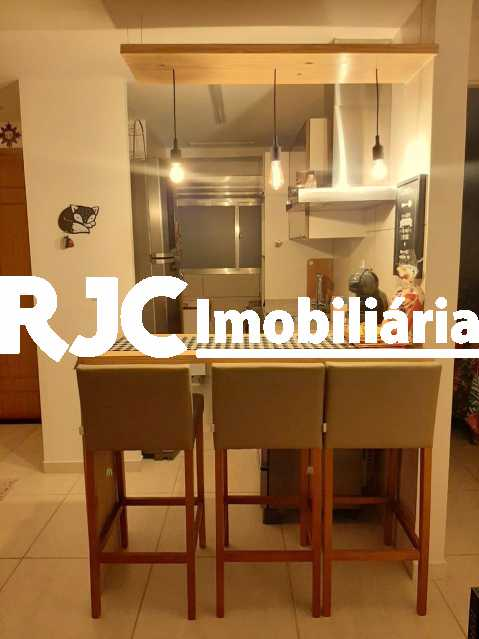 18. - Apartamento 2 quartos à venda Todos os Santos, Rio de Janeiro - R$ 250.000 - MBAP24545 - 19