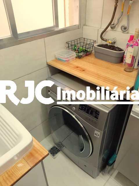 19. - Apartamento 2 quartos à venda Todos os Santos, Rio de Janeiro - R$ 250.000 - MBAP24545 - 20