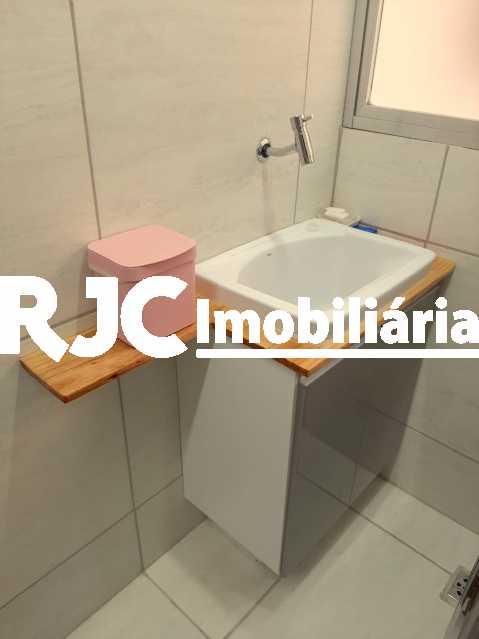 20. - Apartamento 2 quartos à venda Todos os Santos, Rio de Janeiro - R$ 250.000 - MBAP24545 - 21