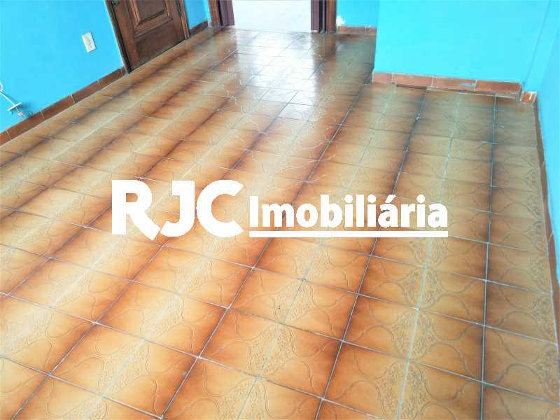 FOTO 2 - Apartamento 2 quartos à venda Del Castilho, Rio de Janeiro - R$ 175.000 - MBAP24548 - 3