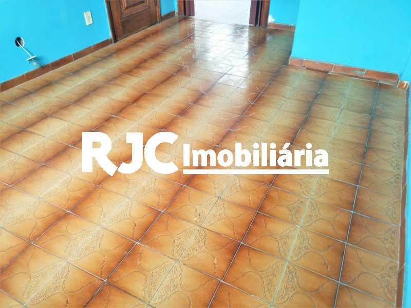 FOTO 4 - Apartamento 2 quartos à venda Del Castilho, Rio de Janeiro - R$ 175.000 - MBAP24548 - 5