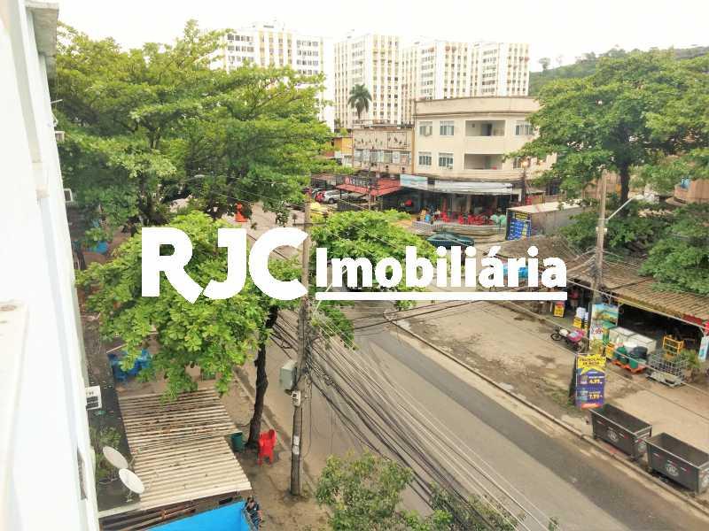 FOTO 5 - Apartamento 2 quartos à venda Del Castilho, Rio de Janeiro - R$ 175.000 - MBAP24548 - 6