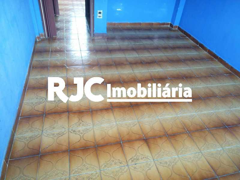FOTO 6 - Apartamento 2 quartos à venda Del Castilho, Rio de Janeiro - R$ 175.000 - MBAP24548 - 7
