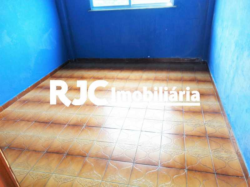 FOTO 7 - Apartamento 2 quartos à venda Del Castilho, Rio de Janeiro - R$ 175.000 - MBAP24548 - 8