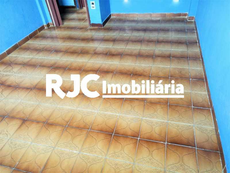 FOTO 8 - Apartamento 2 quartos à venda Del Castilho, Rio de Janeiro - R$ 175.000 - MBAP24548 - 9