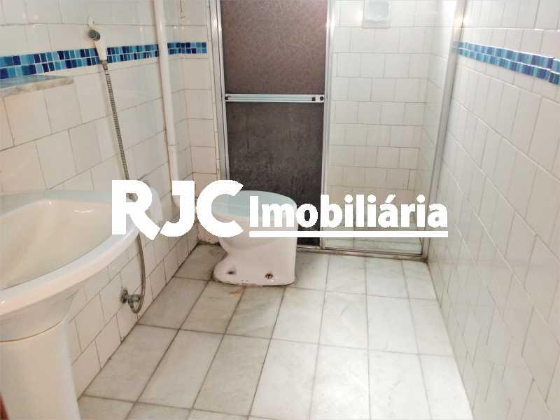 FOTO 9 - Apartamento 2 quartos à venda Del Castilho, Rio de Janeiro - R$ 175.000 - MBAP24548 - 10