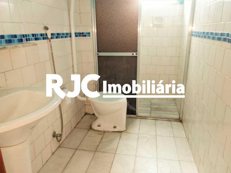 FOTO 10 - Apartamento 2 quartos à venda Del Castilho, Rio de Janeiro - R$ 175.000 - MBAP24548 - 11