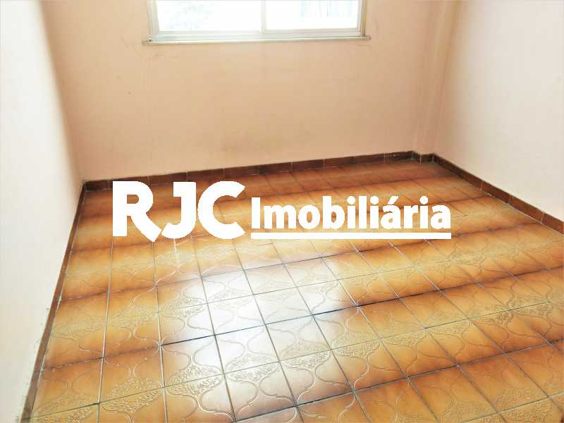 FOTO 11 - Apartamento 2 quartos à venda Del Castilho, Rio de Janeiro - R$ 175.000 - MBAP24548 - 12