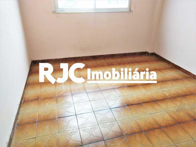 FOTO 12 - Apartamento 2 quartos à venda Del Castilho, Rio de Janeiro - R$ 175.000 - MBAP24548 - 13