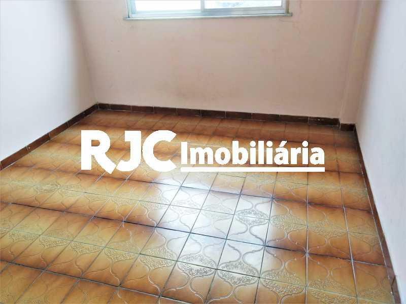 FOTO 13 - Apartamento 2 quartos à venda Del Castilho, Rio de Janeiro - R$ 175.000 - MBAP24548 - 14