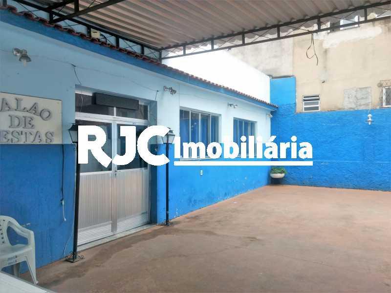 FOTO 18 - Apartamento 2 quartos à venda Del Castilho, Rio de Janeiro - R$ 175.000 - MBAP24548 - 19