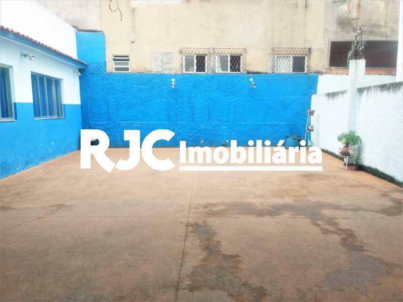 FOTO 19 - Apartamento 2 quartos à venda Del Castilho, Rio de Janeiro - R$ 175.000 - MBAP24548 - 20
