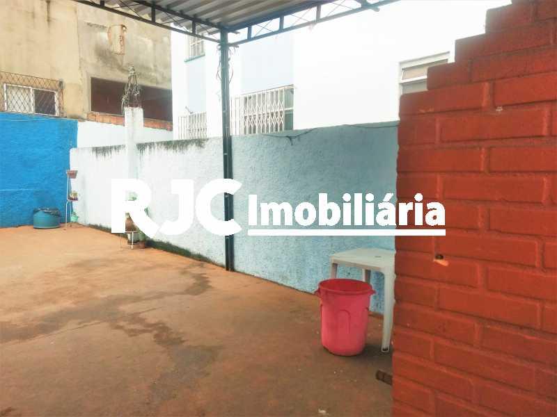 FOTO 20 - Apartamento 2 quartos à venda Del Castilho, Rio de Janeiro - R$ 175.000 - MBAP24548 - 21