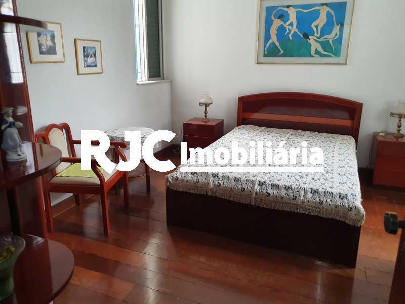 13 qto suite - Casa 5 quartos à venda Grajaú, Rio de Janeiro - R$ 1.680.000 - MBCA50078 - 8