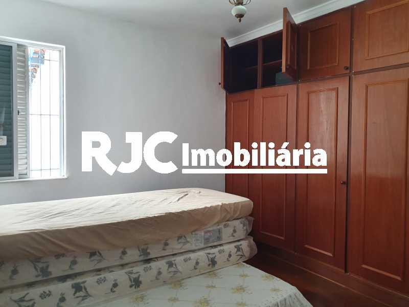 15 2 quarto - Casa 5 quartos à venda Grajaú, Rio de Janeiro - R$ 1.680.000 - MBCA50078 - 10