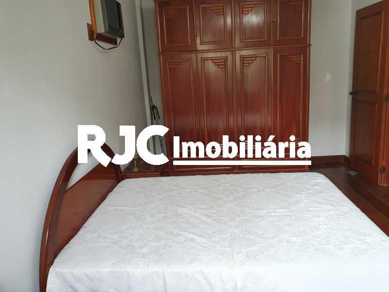 17 4 quarto - Casa 5 quartos à venda Grajaú, Rio de Janeiro - R$ 1.680.000 - MBCA50078 - 9