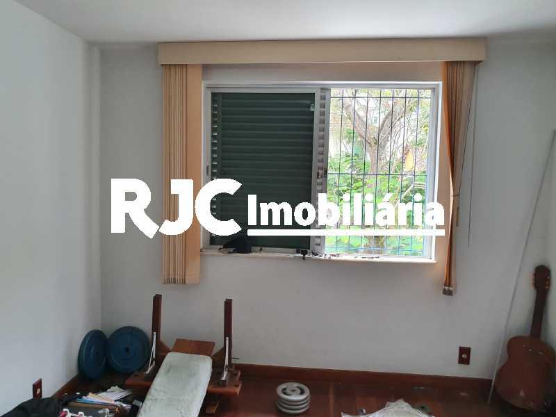 19 4 quarto - Casa 5 quartos à venda Grajaú, Rio de Janeiro - R$ 1.680.000 - MBCA50078 - 13